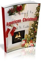 The History of American Christmas Traditions